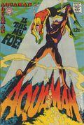 Aquaman (1962 1st Series) 42