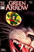 Green Arrow (1987 1st Series) 14