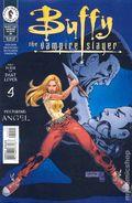 Buffy the Vampire Slayer (1998 1st Series) 30A
