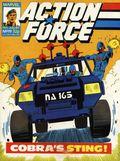 Action Force (1987 British G.I. Joe) Magazine 19