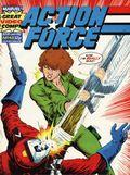 Action Force (1987 British G.I. Joe) Magazine 48