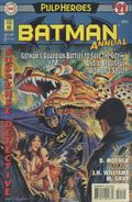 Batman (1940) Annual  21