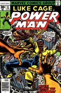 Power Man and Iron Fist (1972 Hero for Hire) 42