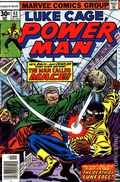 Power Man and Iron Fist (1972 Hero for Hire) 43