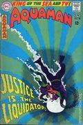 Aquaman (1962 1st Series) 38