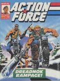 Action Force (1987 British G.I. Joe) Magazine 5