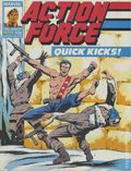 Action Force (1987 British G.I. Joe) Magazine 15
