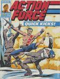 Action Force (1987 British G.I. Joe) Magazine 15