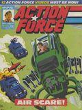 Action Force (1987 British G.I. Joe) Magazine 20