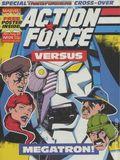 Action Force (1987 British G.I. Joe) Magazine 24
