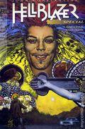 Hellblazer Special (1993) 1