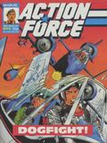 Action Force (1987 British G.I. Joe) Magazine 4