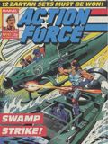 Action Force (1987 British G.I. Joe) Magazine 10