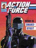 Action Force (1987 British G.I. Joe) Magazine 11