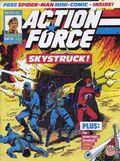 Action Force (1987 British G.I. Joe) Magazine 31