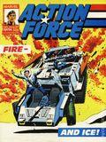 Action Force (1987 British G.I. Joe) Magazine 14