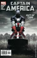 Captain America (2004 5th Series) 4