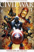 Civil War (2006 Marvel) 1B