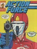 Action Force (1987 British G.I. Joe) Magazine 28