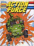 Action Force (1987 British G.I. Joe) Magazine 34
