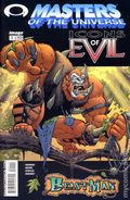 Masters of the Universe Icons of Evil Beast Man (2003) 1