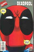 Deadpool (1997 1st Series) 12B