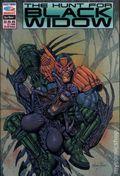 Hunt for Black Widow (1992) 1