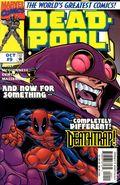 Deadpool (1997 1st Series) 9