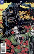 Batman Death and the Maidens (2003) 8