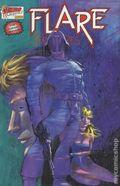 Flare Adventures/Champions Classics (1992) 4