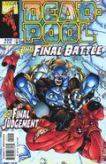Deadpool (1997 1st Series) 19