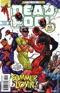Deadpool (1997 1st Series) 20