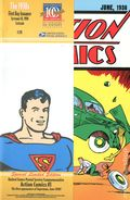 Action Comics (1998 US Postal Service Stamp Set) 1B