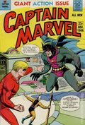 Captain Marvel (1966 MF Enterprises) 4