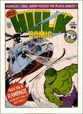 Hulk Comic (British\UK) 14