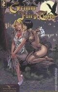 Grimm Fairy Tales (2005) 2A