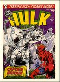 Hulk Comic (British\UK) 20