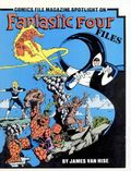 Comics File Magazine Spotlight on Fantastic Four SC (1986) 1-1ST
