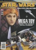 Star Wars Galaxy Collector Magazine (1999) 7U