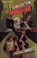 Frankenstein Mobster (2003 Image) 2B