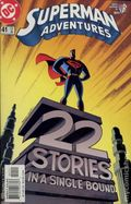 Superman Adventures (1996) 41U