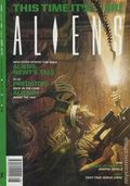 Aliens (1991) UK Magazine Volume 2, Issue 2