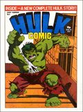 Hulk Comic (British\UK) 4