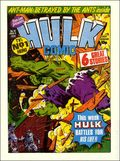 Hulk Comic (British\UK) 10