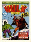 Hulk Comic (British\UK) 13