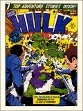 Hulk Comic (British\UK) 16