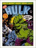 Hulk Comic (British\UK) 19
