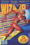 Wizard the Comics Magazine (1991) 7AP