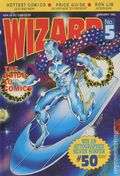 Wizard the Comics Magazine (1991) 5N