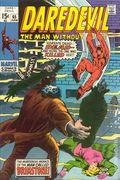 Daredevil (1964 1st Series) 65